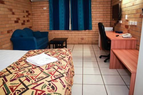 hotel Moranbah Motor Inn