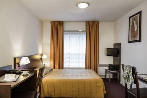 hotel Aparthotel Adagio Access Paris Clamart