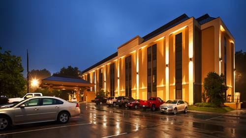 hotel Best Western Plus Dayton N.W.