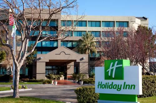 hotel Holiday Inn Palmdale-Lancaster