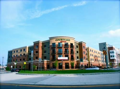 hotel Courtyard by Marriott Glassboro Rowan University