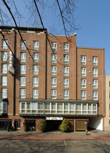hotel Marienburger Bonotel