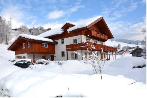 hotel Haus Sion Maria Alm