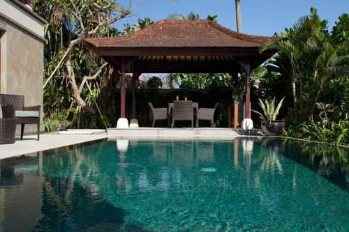 hotel Villa Sundara