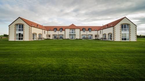 hotel Morton of Pitmilly Countryside Resort