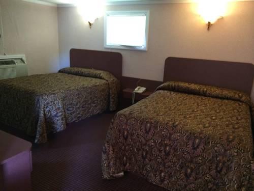 hotel Skyview Motor Inn