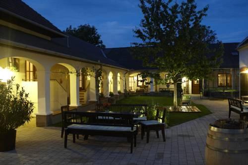 hotel Winzerhof Kiss