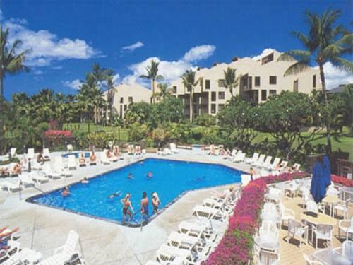 hotel Kamaole Sands by Kumulani Vacation & Realty