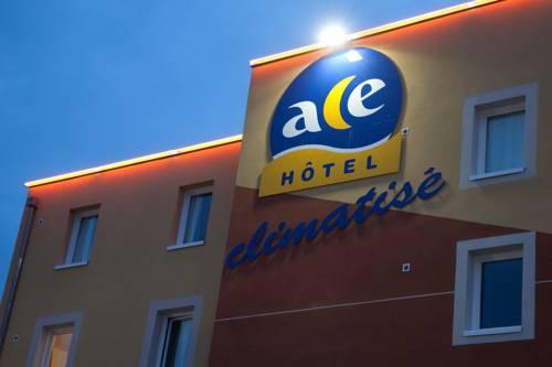 hotel Ace Hotel Noyelles