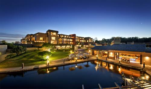 hotel Oubaai Hotel Golf & Spa