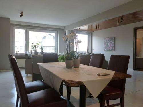 hotel Knokke Select Flats
