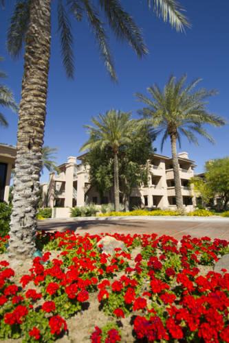 hotel Scottsdale Links Resort By Diamond Resorts