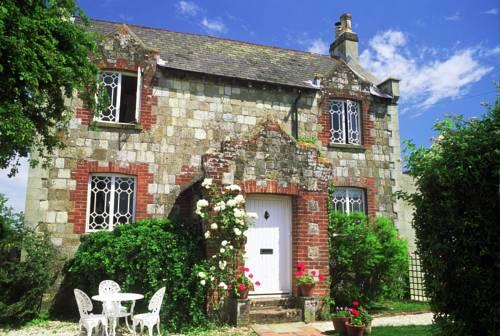 hotel Spire Cottage