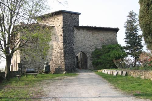 hotel B&B Castello Presati
