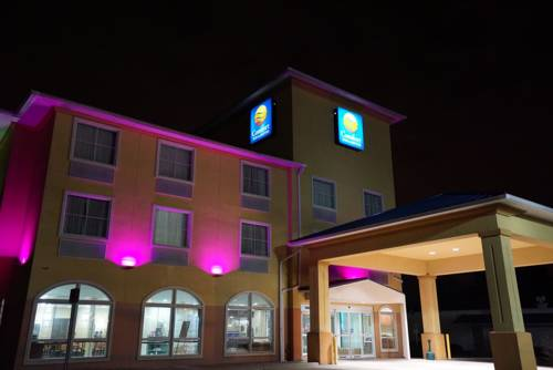 hotel Comfort Inn & Suites Chesapeake
