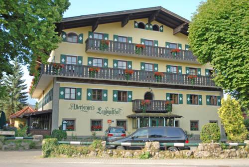 hotel Landgasthof Allerberger