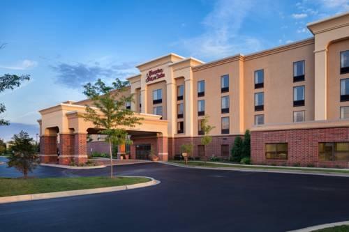 hotel Hampton Inn & Suites Chicago - Libertyville