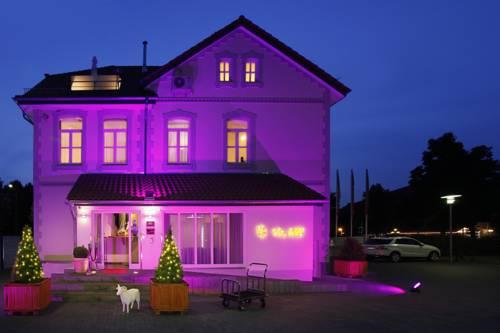 hotel Hotel Villa Will