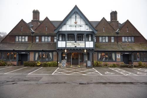 hotel Ely Hotel
