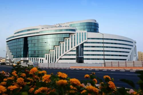 hotel Holiday Villa Hotel & Residence City Centre Doha