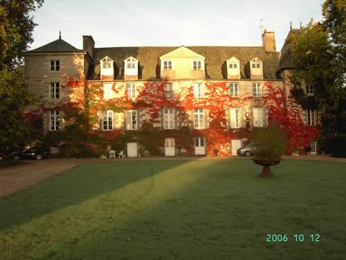 hotel Château du Golf de la Freslonnière