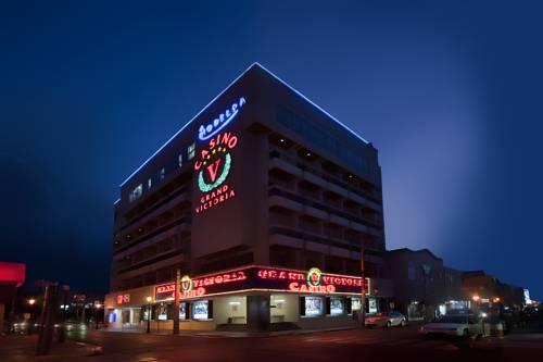 hotel Hodelpa Centro Plaza