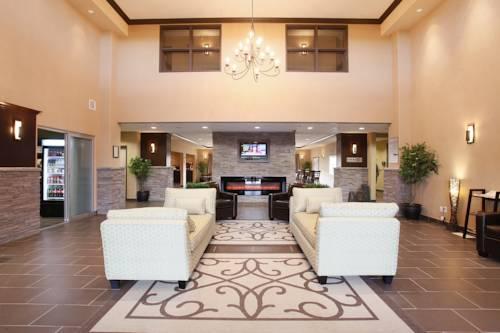 hotel Pomeroy Inn & Suites Vegreville
