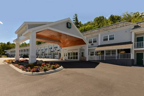 hotel Quality Inn Bar Harbor