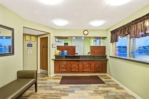 hotel Days Inn Clarksville
