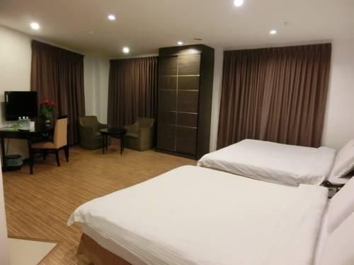 hotel Stay Inn Hotel