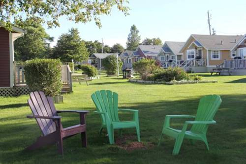 hotel Avonlea Cottages