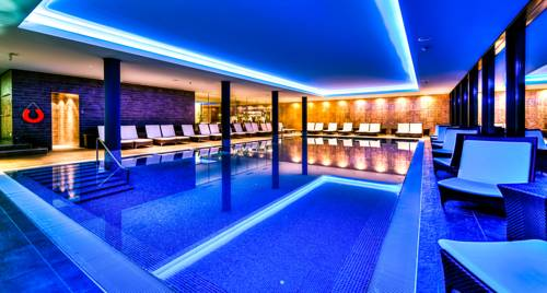 hotel Wellnesshotel Golf Panorama