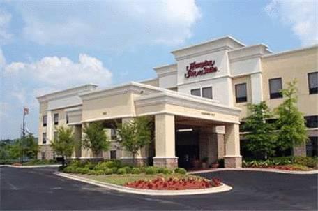 hotel Hampton Inn & Suites Birmingham-Pelham - I-65