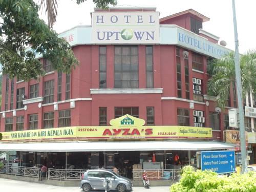 hotel Uptown Hotel Kajang
