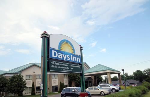 hotel Days Inn - Montmagny