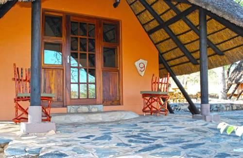 hotel Ohange Namibia Lodge