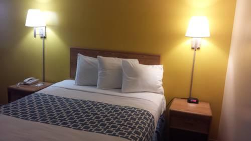 hotel Rodeway Inn & Suites Austin