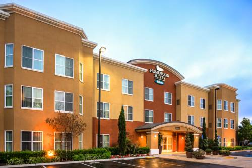hotel Homewood Suites by Hilton Carlsbad-North San Diego County