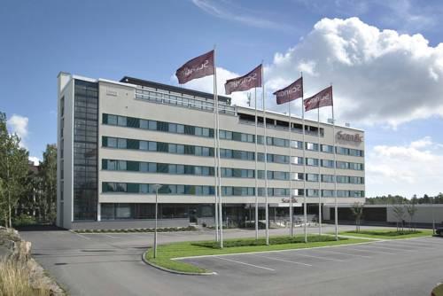 hotel Scandic Espoo