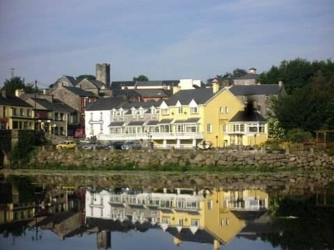 hotel Coffey's Rivers Edge