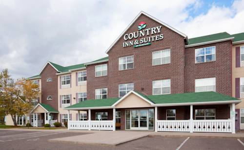 hotel Country Inn & Suites by Carlson - Cottage Grove