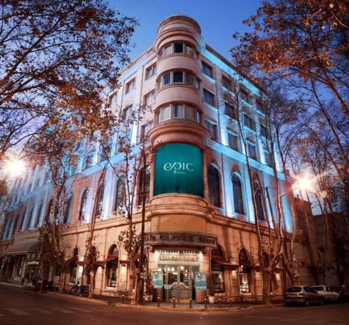 hotel Epic Hotel Villa Mercedes