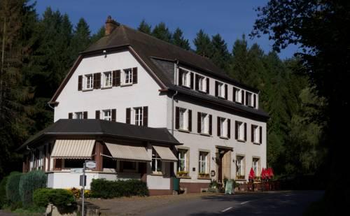 hotel Hostellerie de la Vallée