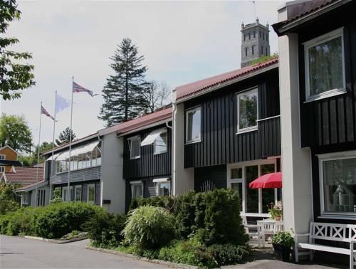 hotel Tønsberg Vandrerhjem