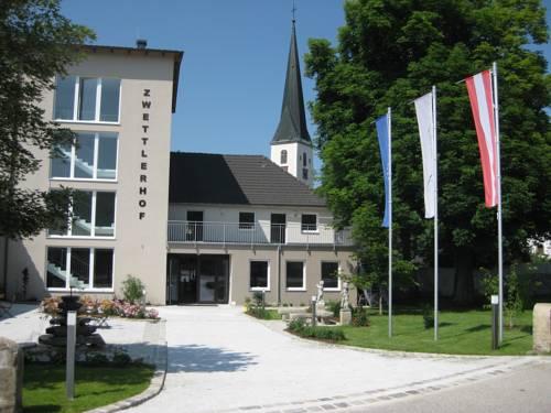 hotel Hotel Zwettlerhof