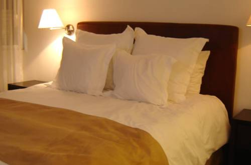 hotel Suites Teca Once