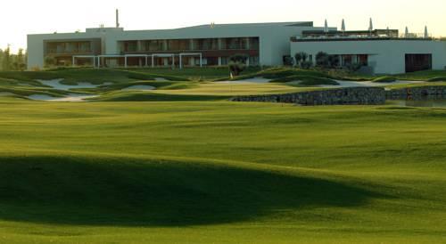 hotel Sercotel El Encin Golf