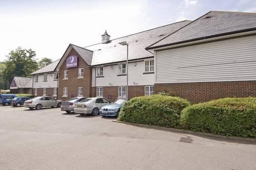 hotel Premier Inn Maidstone (Sandling)