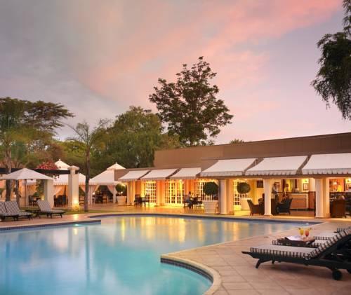 hotel AVANI Gaborone Resort & Casino