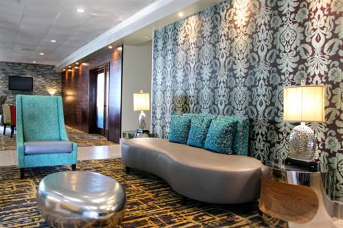 hotel Baymont Inn & Suites Fishers